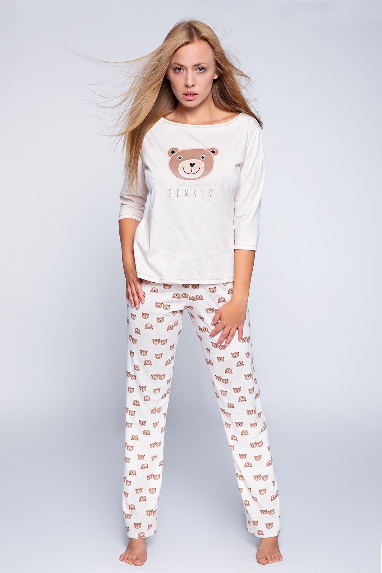 Пижама Pizama Bear