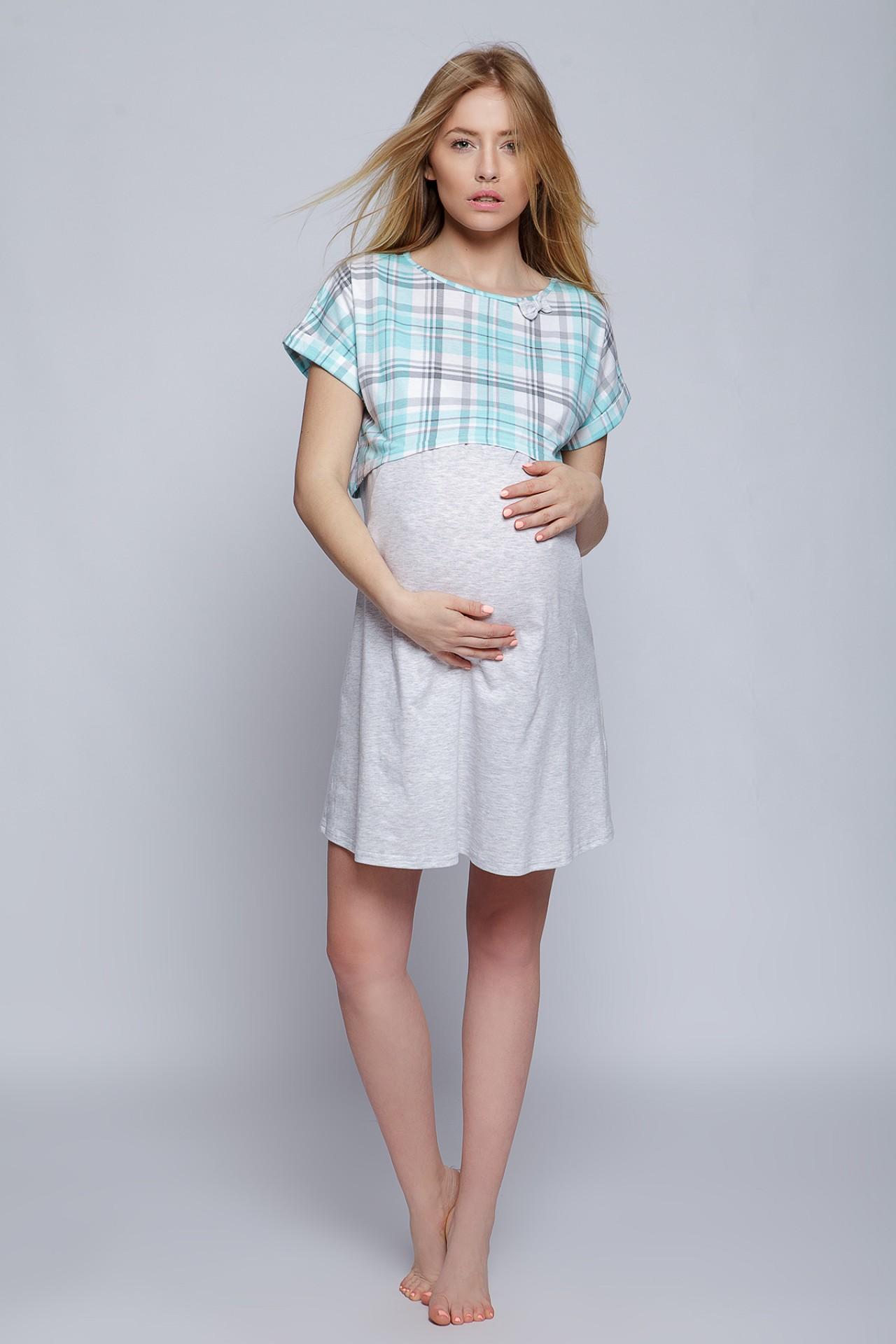 Сорочка Koszula Cindy mint