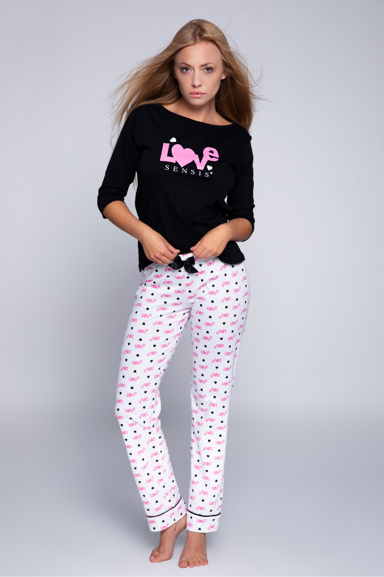 Пижама Pizama Blake