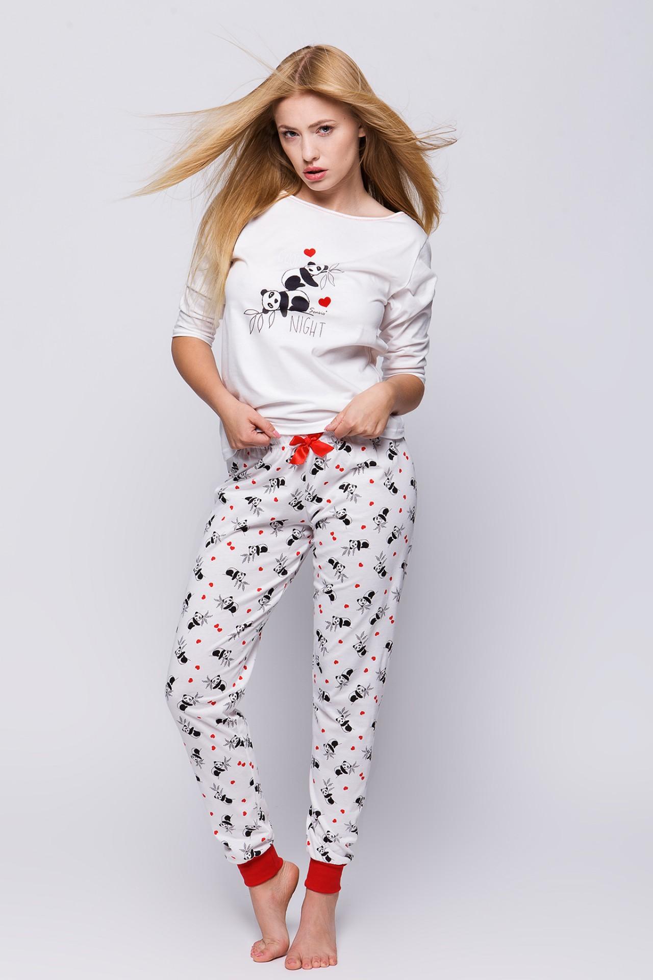 Пижама Pizama Panda