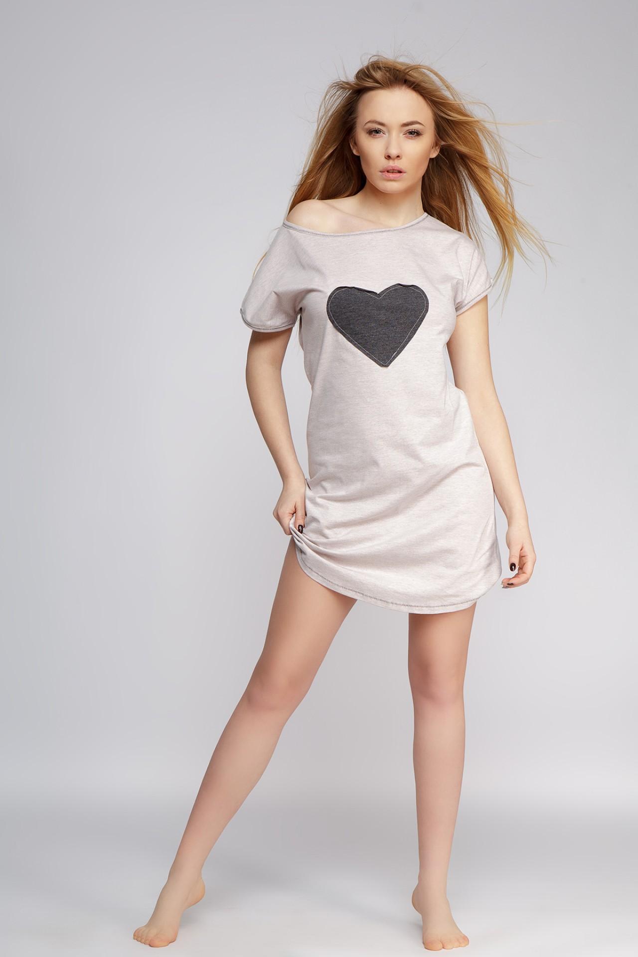 Сорочка Koszula Love Bez
