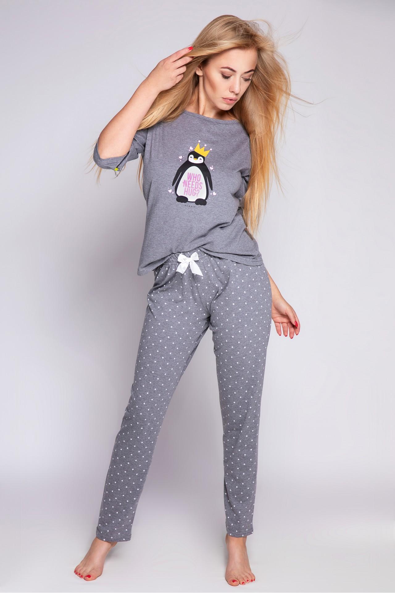 Пижама Pizama Pinguino