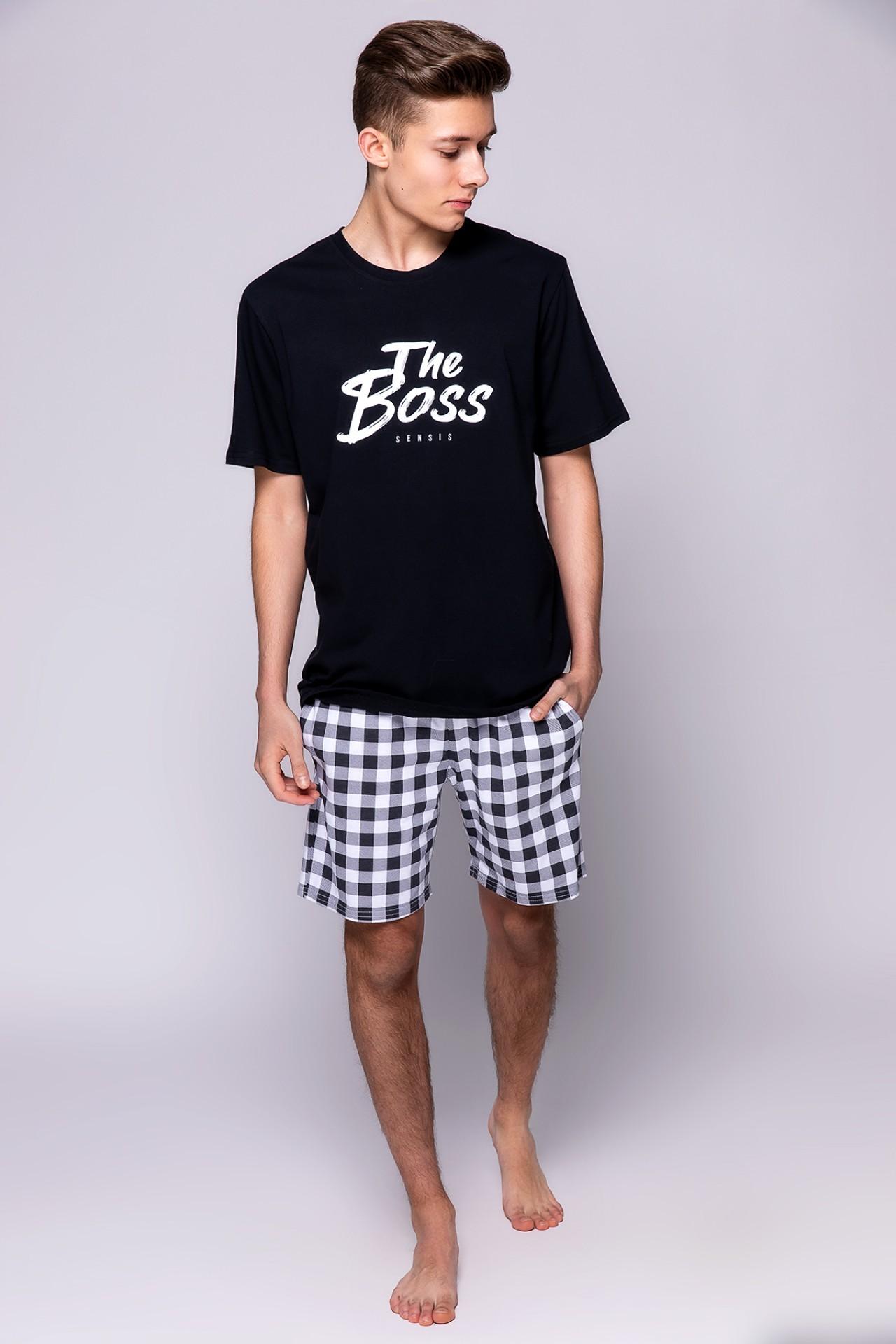 Pizama Boss