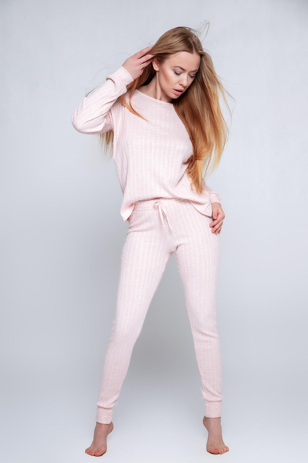 Пижама Pizama Dolce Vita pink