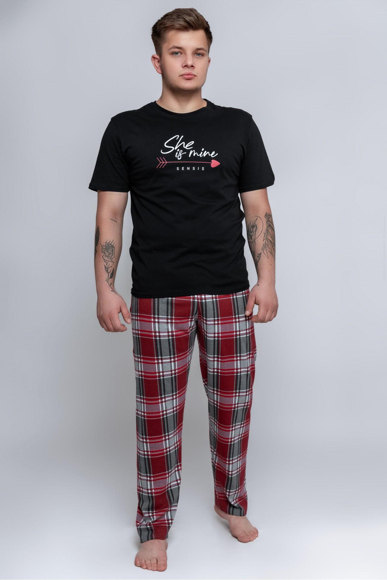 Пижама Pizama Jacob