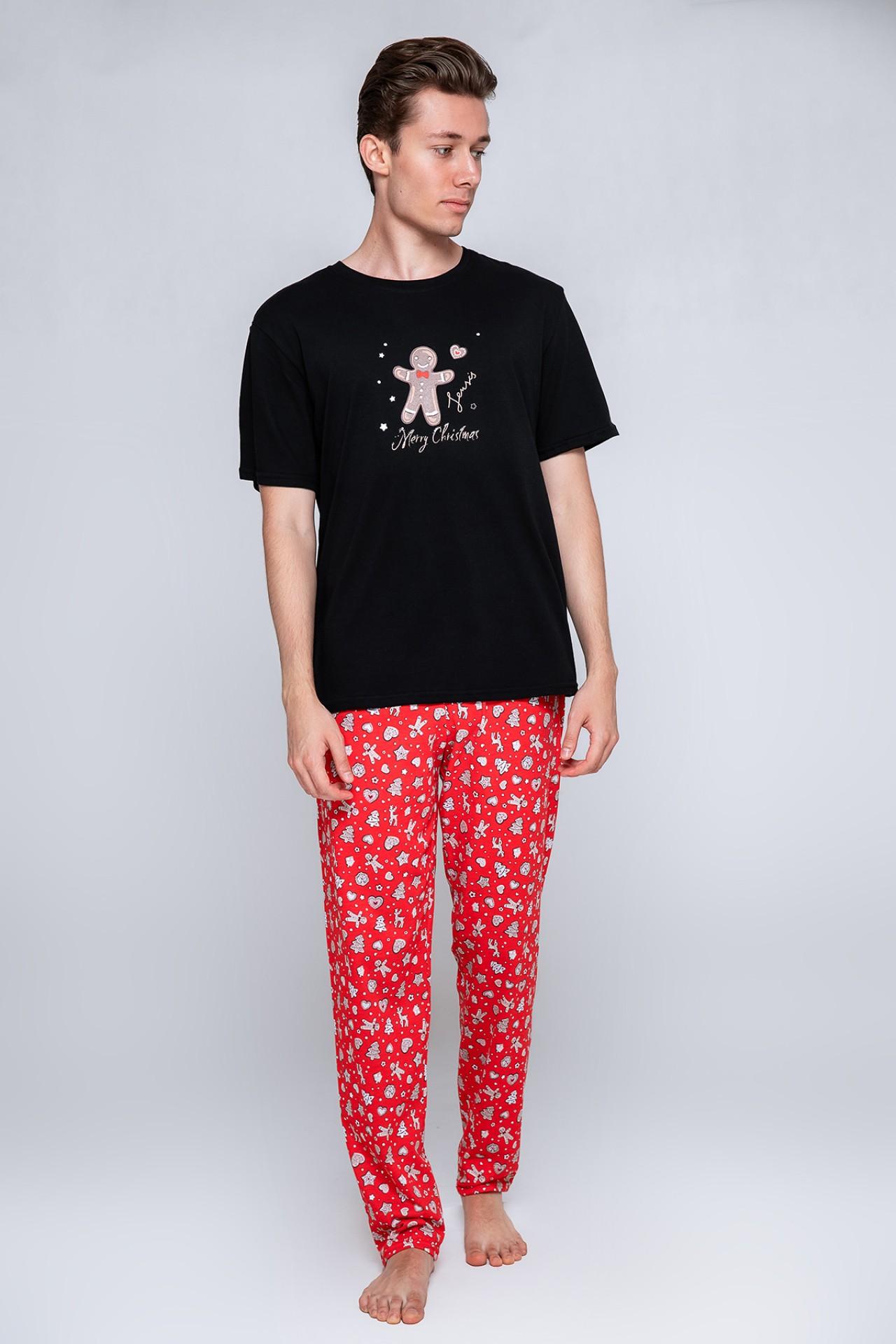 Пижама Pizama Mike