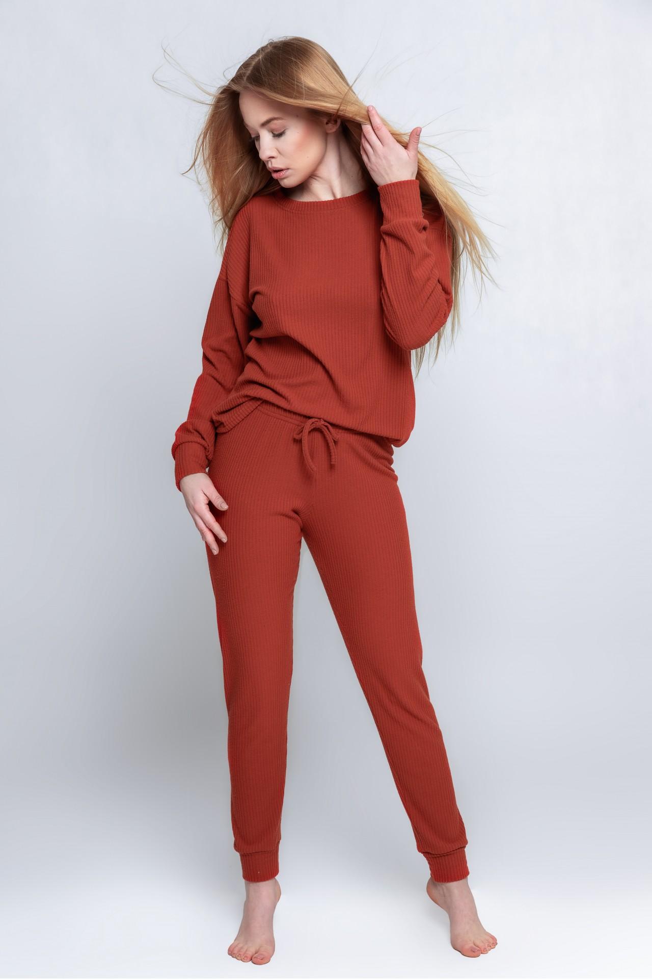 Пижама Pizama Orange Woman