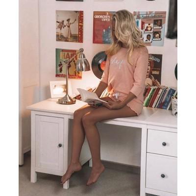 Всем хороших выходных! Переходите на наш сайт и заказывайте пижамы со скидкой -10%  www.sensis.store